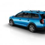 I van quatre! La família Stepway creix amb el nou Dacia Logan MCV Stepway