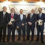 Entrega de premios APMC 2017