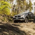 Jeep i Fiat Professional, vehicles oficials de l'III Spain Classic Raid