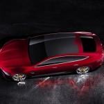 Mercedes-AMG GT Concept: Driving Performance del futur