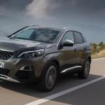 Peugeot repassa els seus cinc models guanyadors del premi Cotxe de l'Any a Europa que han fonamentat la seva llorejada història