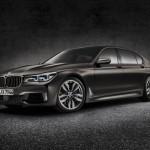 30 anys de motors V12 en la Sèrie 7 de BMW