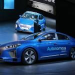 Hyundai Motor avança en la seva visió del futur de la mobilitat al Saló de l'Automòbil de Seül