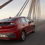 La nova gamma IONIQ de Hyundai: Elèctric