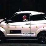 La seguretat, pilar fonamental dels cotxes sense carnet AIXAM