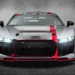 Audi R8 LMS GT4: el nou cotxe de competició per a clients d'Audi Sport
