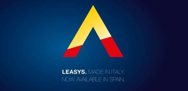 Neix LEASYS ESPANYA, la societat del Grup FCA BANK de lloguer a llarg termini