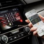 Honda incorpora als seus nous models la tecnologia de vehicle connectat amb l'assistent digital 'My Honda'
