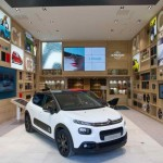 "Citroën obre a París, el seu nou concepte de punt de venda urbà ""La Maison Citroën"""