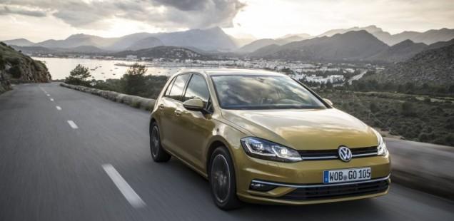 El nou Golf 1.5 TSI arriba als concessionaris de tot Espanya, lluint un nou disseny