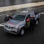 Conduir 8.000 quilòmetres de Dakar a Moscou en un rècord mundial de menys de 4 dies