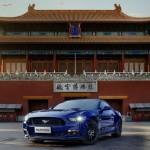 El Ford Mustang es el deportivo más vendido del planeta y vendió 15.000 unidades en Europa durante 2016