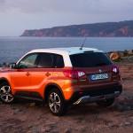Suzuki redobla ahora esta apuesta con una irresistible promoción: 5 años de garantía y 3 años de mantenimiento gratuito