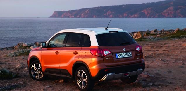 Suzuki redobla ara aquesta aposta amb una irresistible promoció: 5 anys de garantia i 3 anys de manteniment gratuït