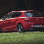 El nuevo SEAT Ibiza, una excelente opción de compra