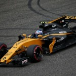 Renault Sport Formula One Team confia en ixell per a la pintura dels seus monoplaces