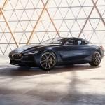 El BMW Serie 8 CONCEPT