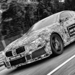 BMW M8 el máximo representante de los deportivos