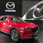 Mazda duplica el seu resultat comercial a Automobile Barcelona