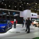 Reeixit balanç de SEAT a l'Automobile Barcelona 2017