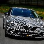 Primera aparició del nou Mégane R.S. en el Gran Premi de Mònaco