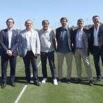SEAT, patrocinador oficial del Mallorca Open de tenni