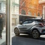 Toyota C-HR: Les cinc claus que encara desconeixies del segment crossover
