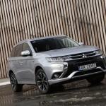 Aprovecha el Plan Movea y consigue ya un Mitsubishi Outlander PHEV por 35.370 euros