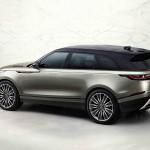 El motor de gasolina Ingenium de 300 cv ya está disponible para el nuevo Range Rover Velar