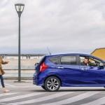 Nuevo récord histórico para las ventas y producción globales de Nissan en el primer semestre del año