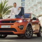 LAND ROVER ESPANYA UN ANY MÉS EN `SUBLIMOTION´