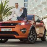 Land Rover España un año más en `Sublimotion´