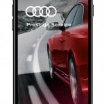 Nueva app para smartphones y tablets: Audi Prestige Service
