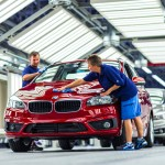 BMW GROUP INVERTIRÀ 200 MILONES D'EUROS EN LA SEVA PLANTA DE LEIPZIG