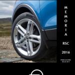 Opel España publica su informe anual de RSC 2016