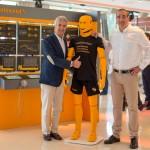 Objetivo del Proyecto ContiVisionZero: eliminar los accidentes en España y en todo el mundo