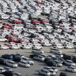 2,2 millones de vehículos nuevos fueron transportados por carretera en 2016
