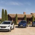 Peugeot, la marca SUV favorita de los clientes españoles