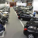 """La xarxa oficial de concessionaris de Barcelona de BMW i MINI presents al saló d'Ocasió Fira de Barcelona """""""