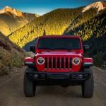 Nuevo Jeep Wrangler 2018: el SUV más capaz que jamás haya debutado en el Salón del Automóvil de Los Ángeles