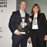 """Hyundai KONA galardonado como """"Coche Cosmopolitan"""" en los Premios Car and Driver"""