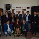 ELS PREMIS # 0ACCIDENTES CELEBREN LA SEVA TERCERA EDICIÓ EN SUPORT DE LA MILLORA DE LA SEGURETAT VIAL