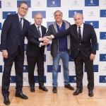 Peugeot, Creu Roja i Fundació Aladina tornaran a reeditar l'exitosa campanya de Revisions Solidàries