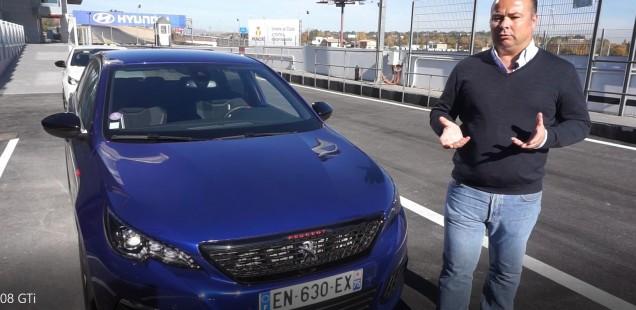 """EDUARDO GARCÍA (PEUGEOT ESPANYA): """"EL MÉS RADICAL DE PEUGEOT ÉS EL 308 GTI BY PEUGEOT SPORT"""""""