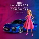 AUDI, GUARDONADA EN ELS PREMIS EFICÀCIA 2017 PER LES SEVES CAMPANYES PUBLICITÀRIES