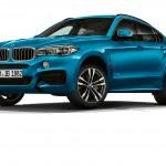 PREUS PER A ESPANYA: NOU BMW X6 M SPORT EDITION