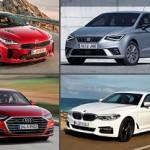 CAR OF THE YEAR 2018: AQUESTS SÓN ELS 7 FINALISTES