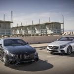 Mercedes-Benz ya admite pedidos del coupé y cabrio de la Clase S