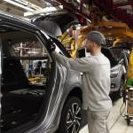 El Centro de Vigo produce 435.000 vehículos y 26.800 colecciones en 2017