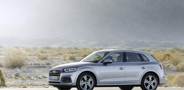 Audi lidera por vigésimo cuarto año el segmento Premium en España y cierra 2017 con un nuevo récord de ventas mundial